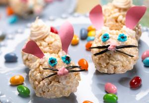 Kelloggs-Easter-Bunny-Treats