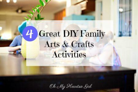 4-Great-DIY-Family-Arts-Crafts-Activities