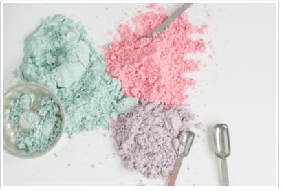 Colourful-cloud-dough