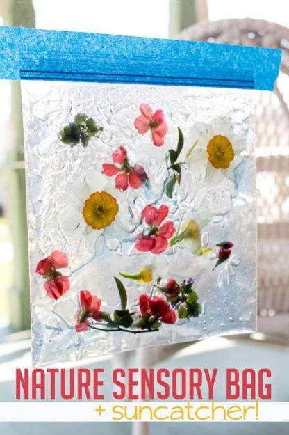 Hands-On-As-We-Grow-Nature-Sensory-Bag-Suncatcher