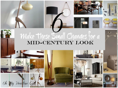Make-Small-Changes-for-a-Mid-Century Decorating