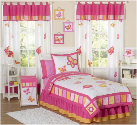 Tips-And-Tricks-For-DIY-Child's-Bedroom-Transformation