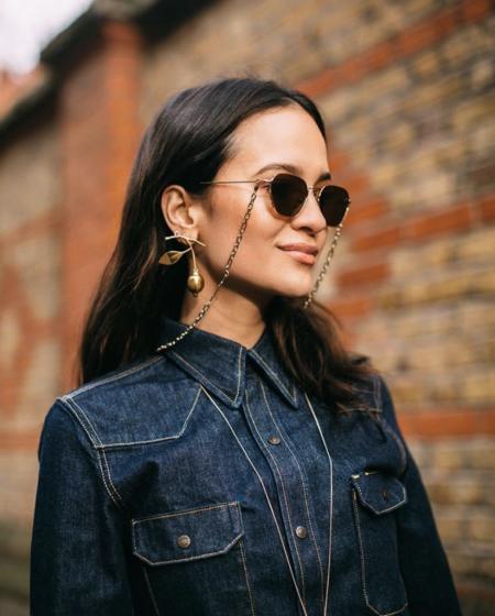 Chain-Sunglasses