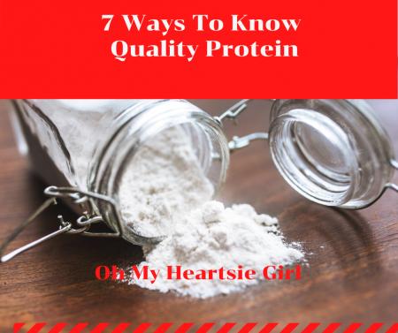 7-Ways-To-Know-Quality-Protein