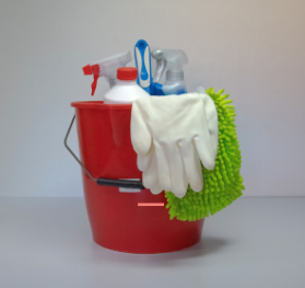 Know-where-your-cleaning-supplies-are