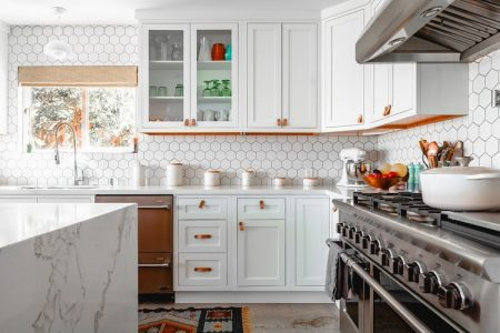 Don't Break The Bank When Redesigning your Kitchen