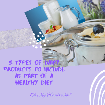 4-Tips-of-Dairy-Products-to-Include-as-a-Part-of-A-Healthy-Diet
