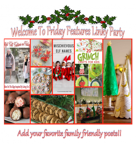 Friday-Features-Linky-Bloghop-Party-12-11-2019