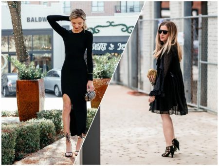 The-timeless-option-and-perfectly-fitting-is-the-little-black-dress