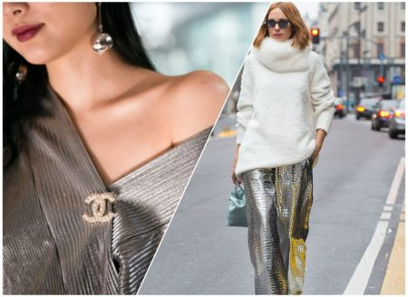 Try-paring-two-different-Tonal-metallic-shades-such-as-a-gold-top-and-bronze-pants