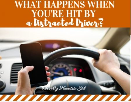 What-happens-when-your-hit-by-a-distracted-driver