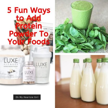 5-Fun-Ways-to-Add-Protein-Powder-To-Your-Foods-With-Lux-Fitness-Foods