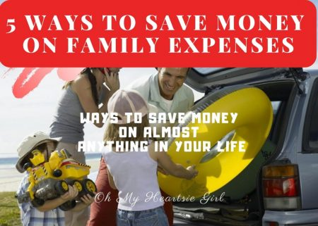 5-Ways-to-Save-Money-on-Family-Expenses