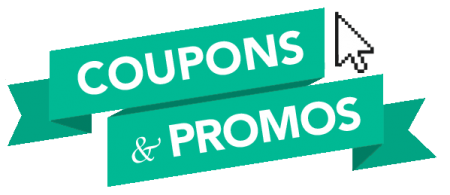 Coupons-Promos
