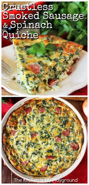 Crustless-Sausage-Spinach-Quiche-Pin-Image