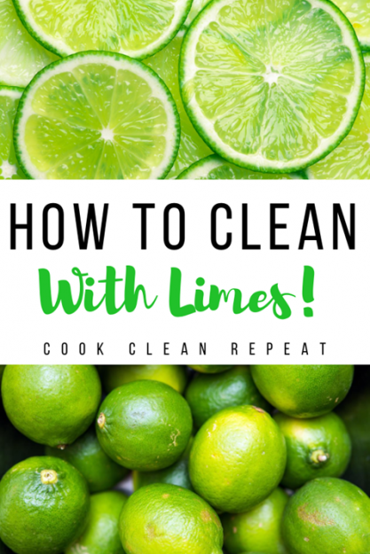 How-To-Clean-With-Limes.