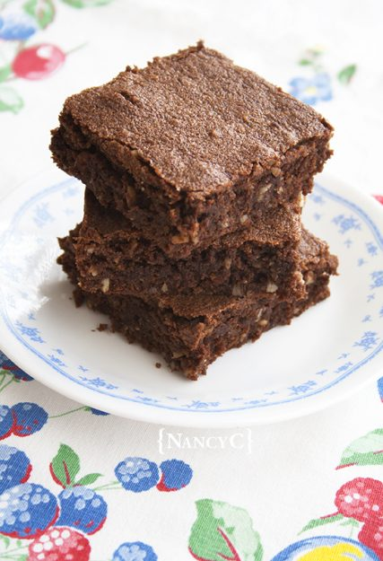 Vintage-Brownies