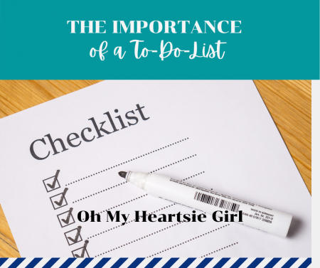 The-Importance-of-a-To-Do-List