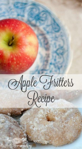 Artfully-Homemaking-Apple-fritters-recipe