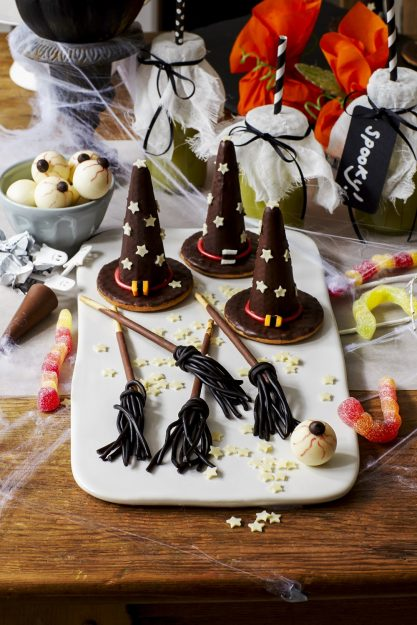Claire-Justine-Shares-directions-for-Witches-Hats-and-Broomsticks