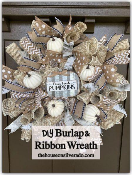 DIY-Burlap-Ribbon-Fall-Wreath