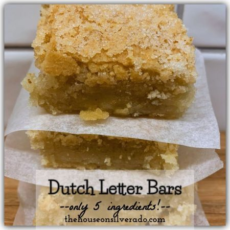 Dutch-Letter-Apple-Bars