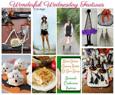 Wonderful-Wednesday-228-incoude-halloween-projects