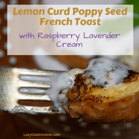 Lemon-Curd-Poppy-Seed French-Toast
