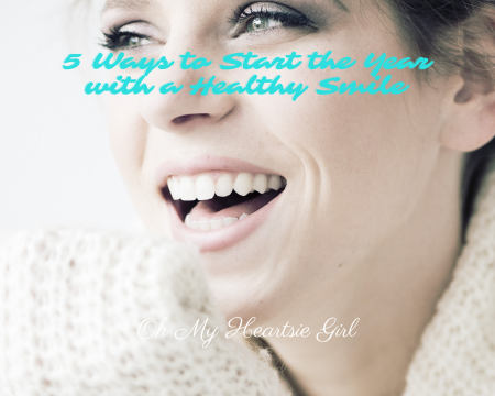 5-Ways-to-Start-the-Year-with-a-Healthy-Smile