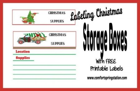 Labeling-Christmas-Storage-Boxes
