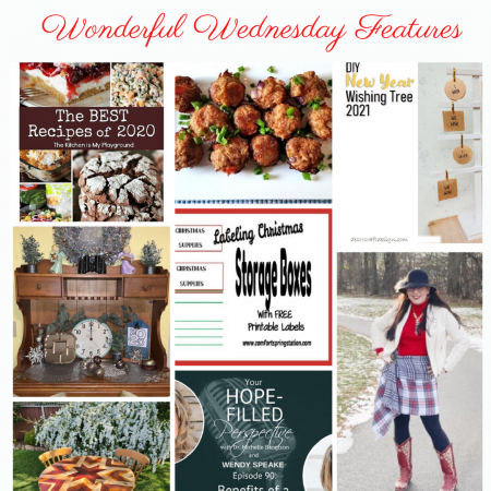 Wonderful-Wednesday-Features.