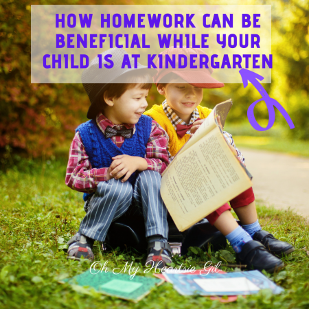 How-Homework-Can-be-beneficial-While-Your-Child-Is-At-Kindergarten