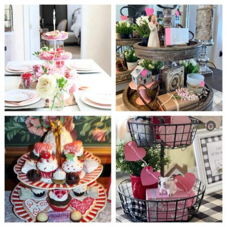 Lovely-Tiered-Trays-all-decorated-for-Valentines