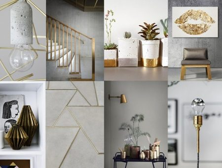 Using-Metallic-Accessories-In-Your-Home