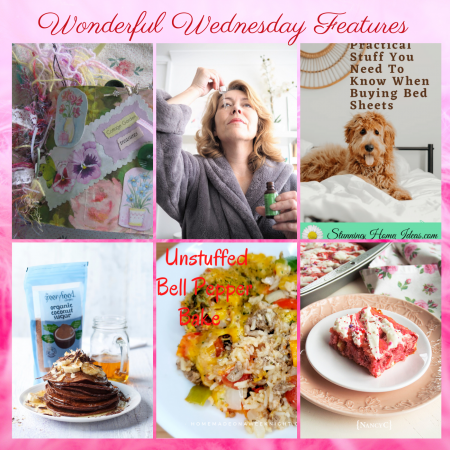 Wonderful-Wednesday-Features