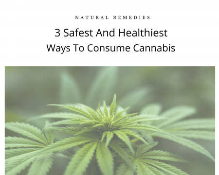 3-safest-and-healthiest-ways-to-consume-Cannabis