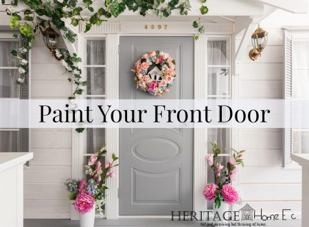 4-Projetcs-in-One-Weekend-One-Paint-Your-Front-Door