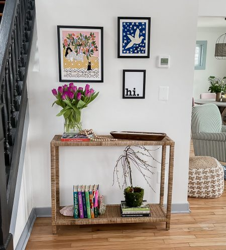 Small+Spring+Entryway