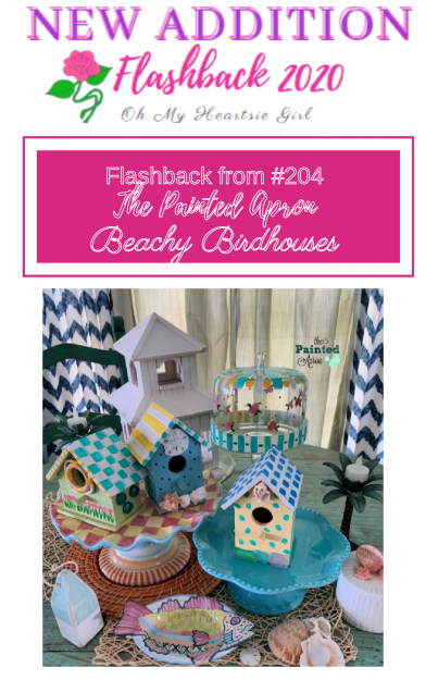 Flash-Back-2020-Beachy-Birdhouses-from-The-Painted-Apron.