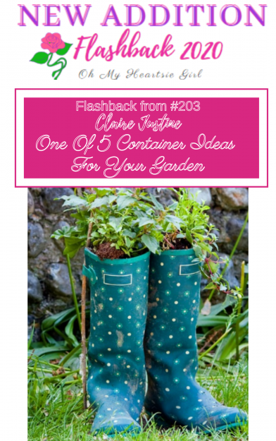 Flash-Back-2020-to-party-203-Claire-Justine-Unique-Containers-for-planting-flowers.
