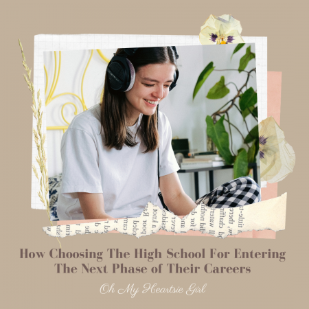 How-Choosing-The-High-School-For-Entering-The-Next-Phase-of-Their-Careers.