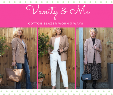 Vanity-and-Me-Cotton-Blazer-Worn-Three-Ways