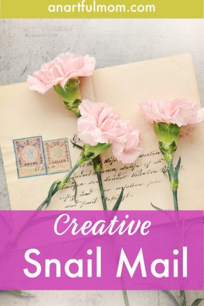 Creative-Snail-Mail-An-Artful-Mom