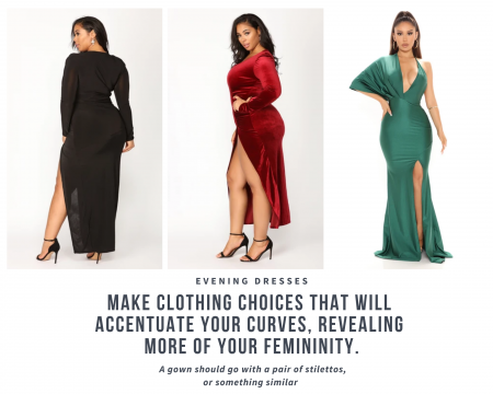 Make-clothing-choices-that-will-accentuate-your-curves-revealing-more-of-your-femininity