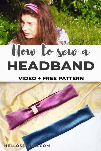How-to-make-a-headband