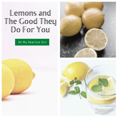 Lemons-and-The-Good-They-Can-Do-For-You.