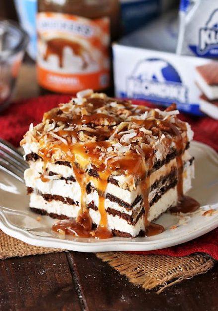 Coconut-Caramel-Ice-Cream-Sandwich-Dessert