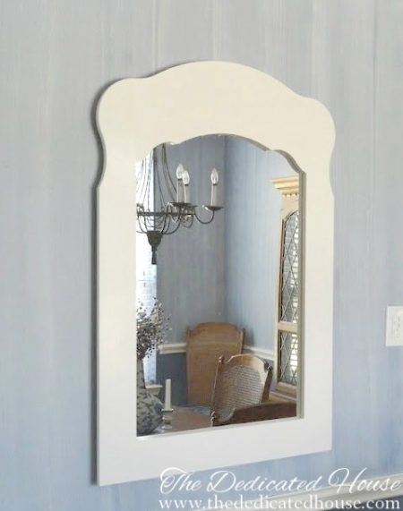 Painted-Mirror