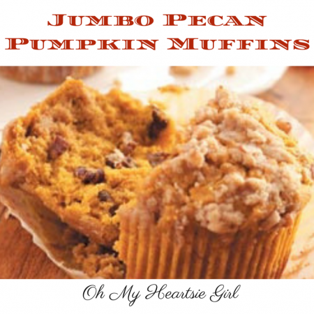 Jumbo-Pecan-Pumpkin-Muffins