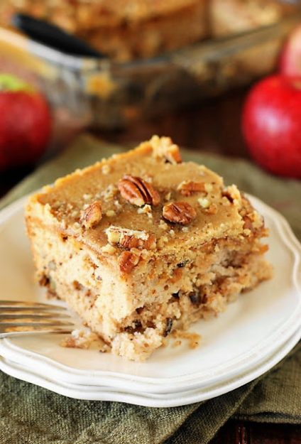 Old-Fashioned-Apple-Cake